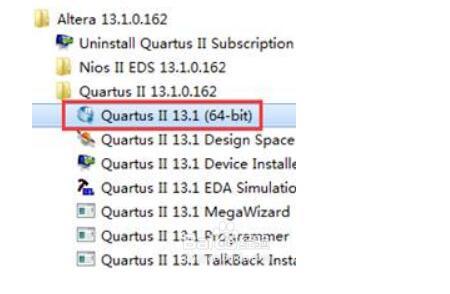 quartus ii使用教程_quartus ii安装教程