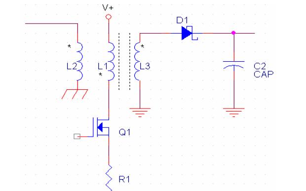 變壓器的繞線工藝圖文詳解