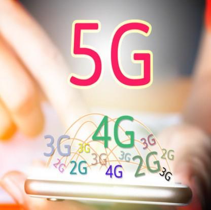 到2035年,5G將推動全球累計增長13.2萬億美元