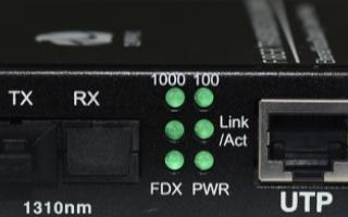光纖收發器如何實現長距離組網,實現方法介紹