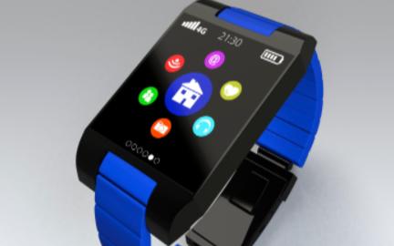 康佳推出全球首款Micro LED手表