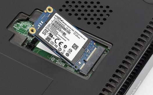 英特爾:2022 年SSD 取代 HDD成為市場主流