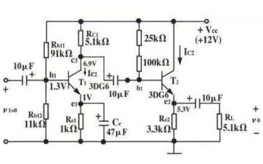 电子电路的调试步骤说明需要注意什么事项