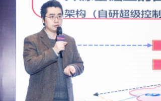 中國聯通面向云端雙中心的解耦集約型網絡架構