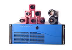 圖像采集卡和工業相機有什么不同之處
