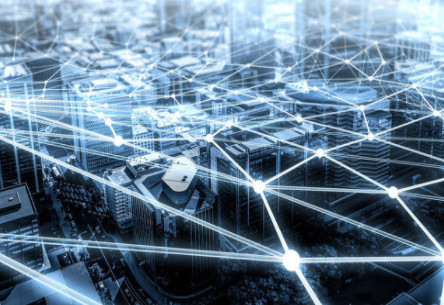 物联网在智能电网和消费者起什么作用?