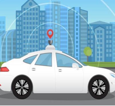 2020年自動駕駛商業化落地才剛開始