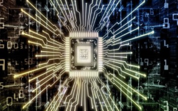 "AMD旗艦APU產品的線路圖曝光!蘋果暴擊""in..."