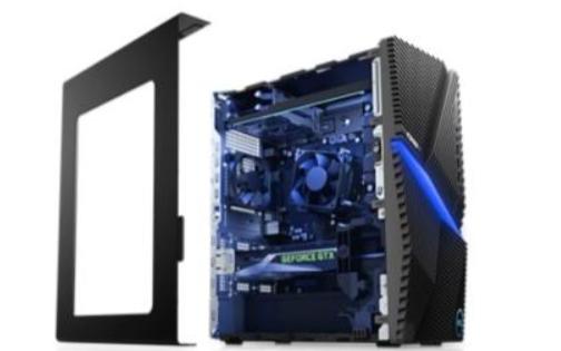 戴尔全新产品搭载新一代NVIDIA高性能显卡  携手《赛博朋克2077》以未来科技感升级游戏体验