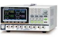 GPP-X323系列可編程直流電源的功能特性及應用范圍分析