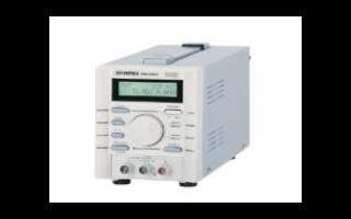 PSS系列可編程線性直流電源的性能特點及應用