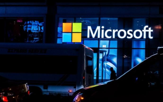 减少芯片依赖,微软也要自研芯片