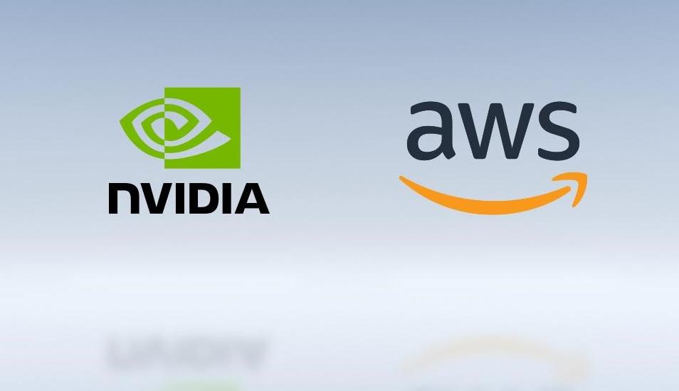 随心所欲地使用AI:NVIDIA在AWS Mar...