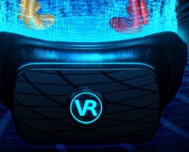 VR的新商业化突破口正向B端应用集中