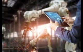 """制造企業在""""科技智造""""這條路上不斷開拓"""