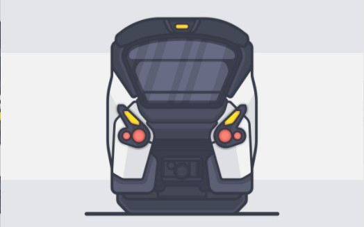 北京地铁用上5G技术 行车间隔缩短10%以上