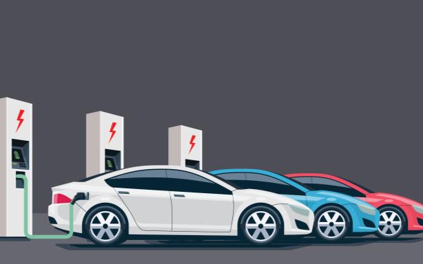 一面抨击电动汽车,丰田一面加紧电动汽车的研发