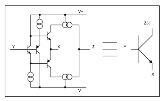 CCI電流傳輸器基礎資料詳細說明