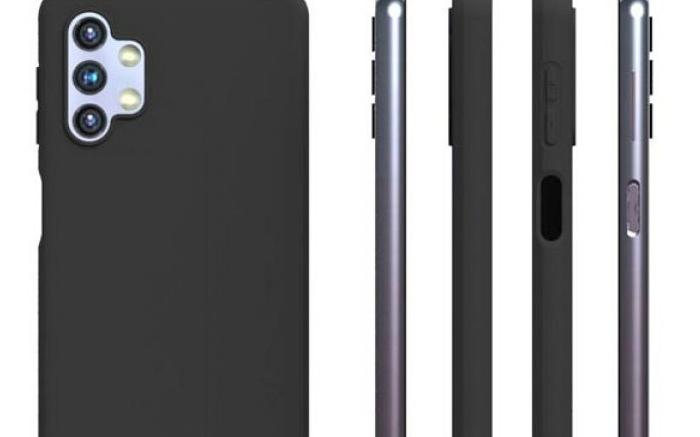 FCC曝光三星Galaxy A32 5G新机规格