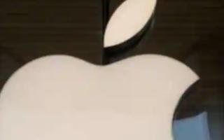 苹果公司将暂时关闭其在加州的所有零售商店