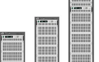 IT8900系列高性能大功率直流电子负载的功能特点及应用范围
