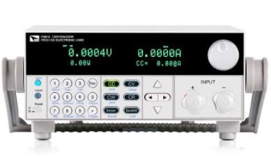 IT8800系列可編程直流電子負載的功能特點及應用