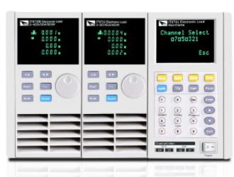 IT8700系列可編程直流電子負載的功能特點及應用范圍