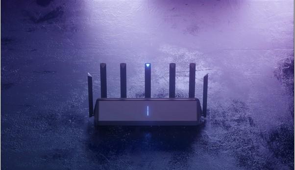 华硕推出新一代Wi-Fi 6路由RT-AX68U...