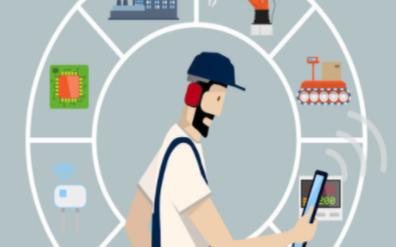 智能传感器在制造业中的五大关键应用