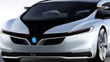 苹果计划在 2024 年生产一款高电池技术的乘用车