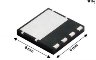Vishay推出快速體二極管MOSFET-SiHH070N60EF,提供高效解決方案