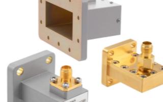 Pasternack推出法兰型波导同轴适配器,覆盖波导频段整个频率范围