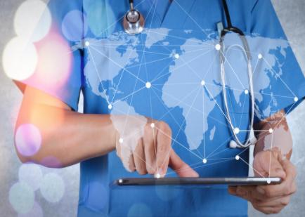 可穿戴设备和医疗物联网如何助力应对疫情