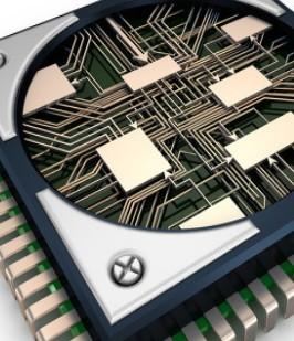 微軟進軍芯片設計領域,英特爾股價暴跌