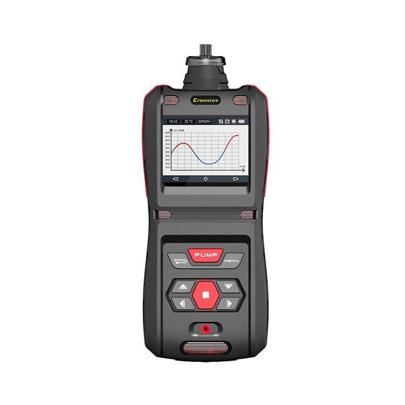 四合一气体检测仪有哪些操作要求及注意事项