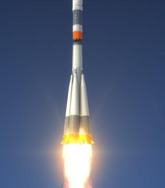 長征八號運載火箭首飛成功