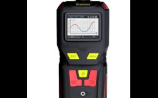 四合一氣體檢測儀主要是檢測哪些氣體