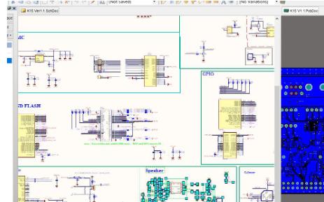 Altium中怎么在PCB中手動添加網絡免費下載