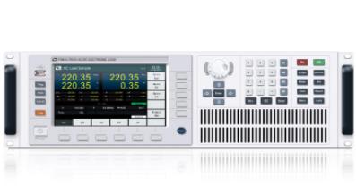 IT8600系列直/交流電子負載的性能特點及應用分析