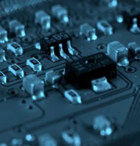 中芯國際:公司還未成熟量產10nm以下芯片