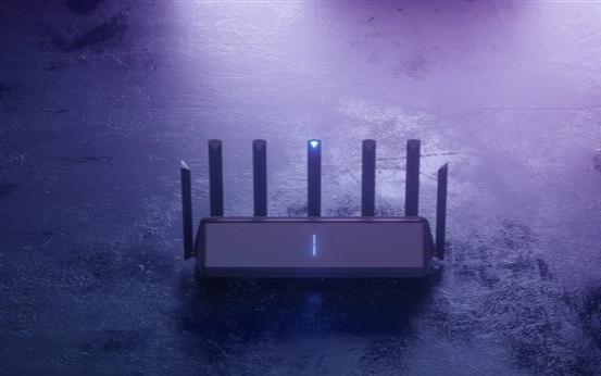小米高端路由器新品的命名——AX6000:WiF...