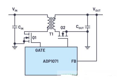 电气隔离电源设计:反激式转换器的应用实例