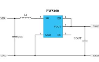 1.5V轉3V芯片的數據手冊和方案詳細說明