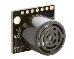 高精度低功耗的超声波传感器MB1043在冶金领域的应用