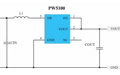 1V转5V芯片的方案详细说明