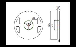 貼片電流感測電阻芯片CS系列數據手冊免費下載