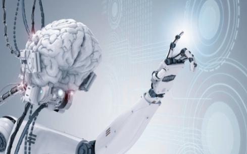 5G技術助力工業機器人升級