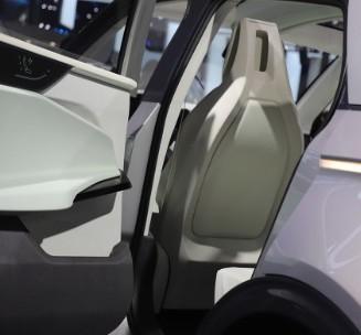 """""""全球首款量產5G車""""埃安V正式下線"""