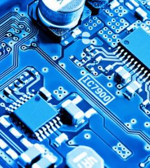 電子元器件行業發展趨勢及機會分析