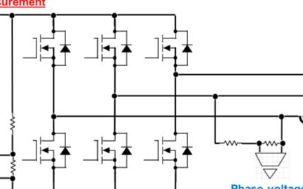 應用于電機驅動的隔離運放單端和差分輸出對采樣性能的影響